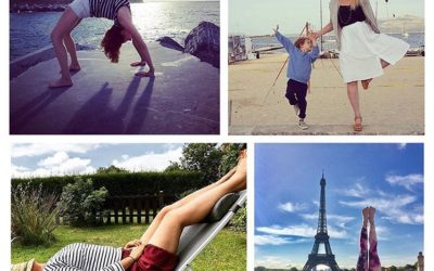Yoga West Summer Photo Competition