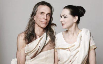 Sharon Gannon & David Life – The founders of Jivamukti Yoga