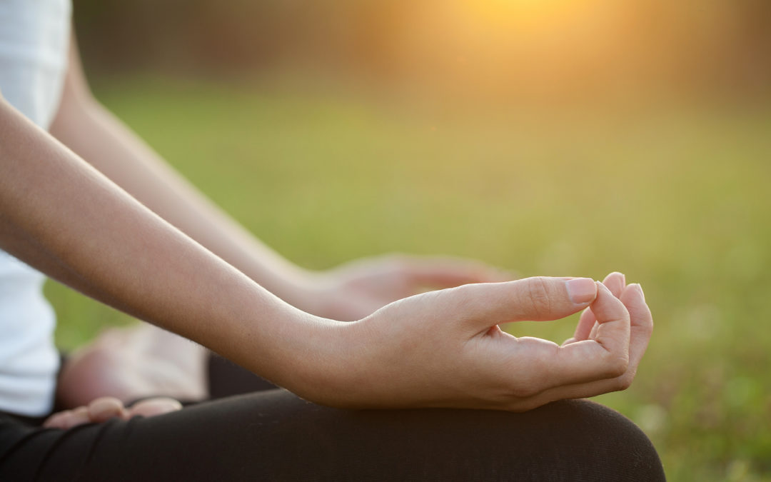 Benefits of a daily meditation practice and how to start one