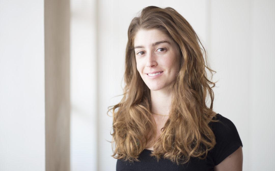 Meet  The Teacher – Jess Wood