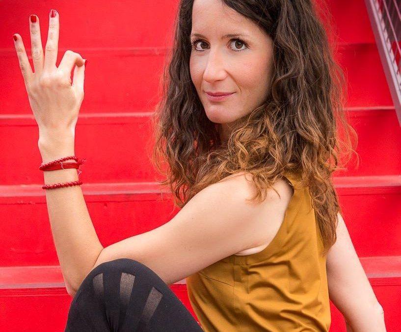Meet The Teacher – Patricia Creola