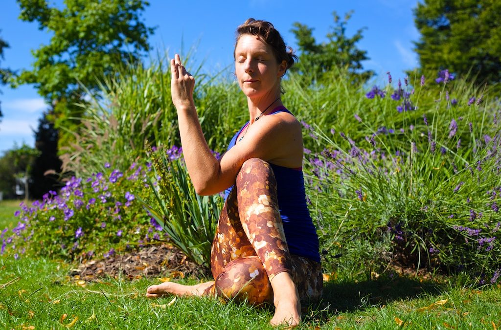 What is Prana Vinyasa yoga?