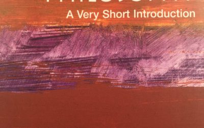 Yoga West Reads: Indian philosophy: A very short introduction