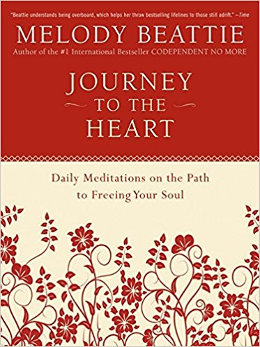 Yoga West Reads – Journey to the Heart by Melody Beattie