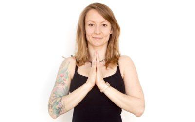 Teacher Meditation Tips – World Meditation Day Post, 15 May 2018