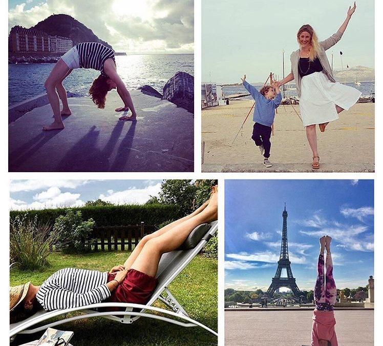 Yoga West Summer Photo Competition - Yogawest