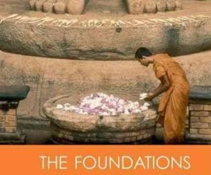 Yoga West Reads: The Foundations of Buddhism by Rupert Gethin