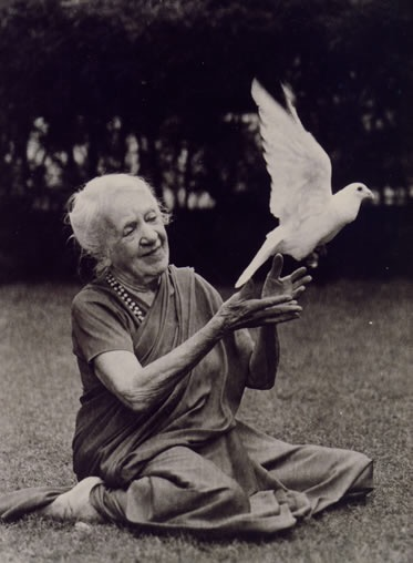 Indra Devi – The Mother of Western Yoga
