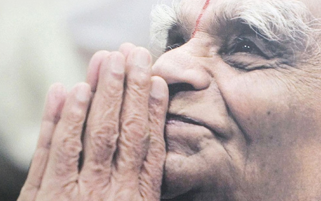BKS Iyengar – The Master of Modern Yoga