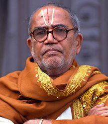 BNS Iyengar: A master of pranayama