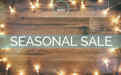 Our Seasonal Sale