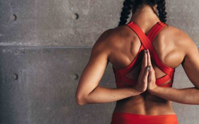 New South London studio opened by Yoga West student Daisy Starrs