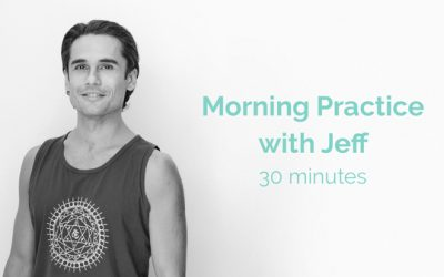 Jeff Morning Practice 30 Minutes