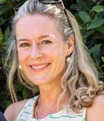 Meet The Teacher: Eugenie Van Nispen tot Sevenaer