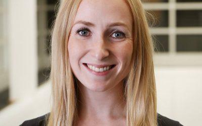 Meet The Teacher: Melanie Thomas