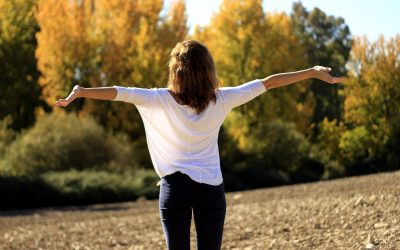 Staying Present: 10 Ways to Live in the Moment