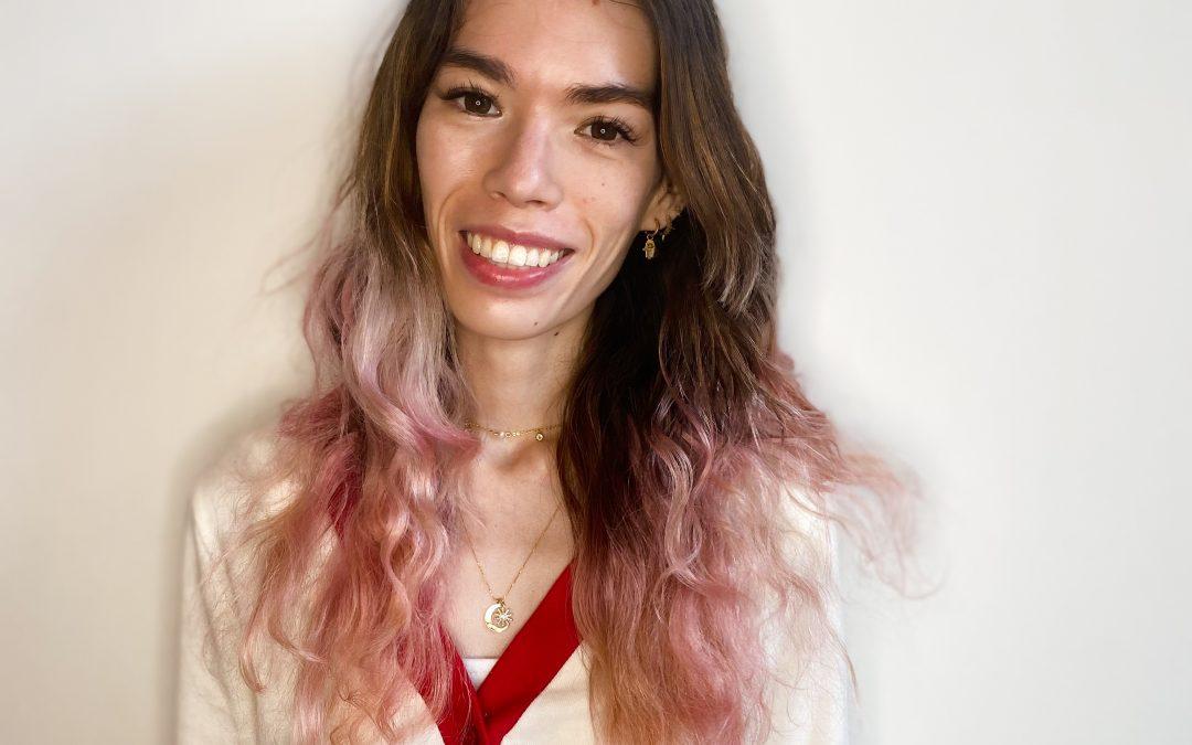 Meet the Team: Hannah Rudman