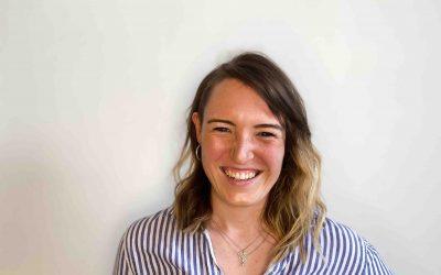 Meet the Team: Sally Bolton