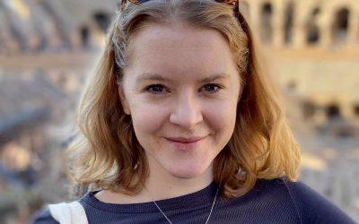 Meet the Teacher: Sybil Devlin