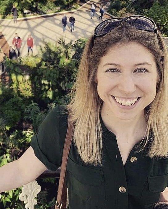 Meet the Teacher: Anna Bing