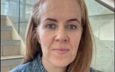 Meet the Teacher: Hanna Sodatonou